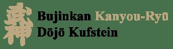 Bujinkan Kufstein Logo